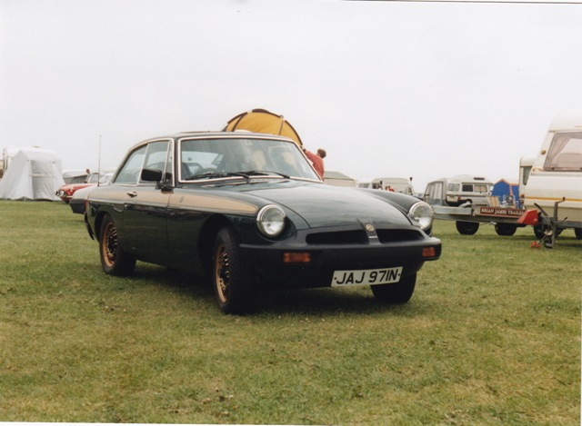 JAJ 971N