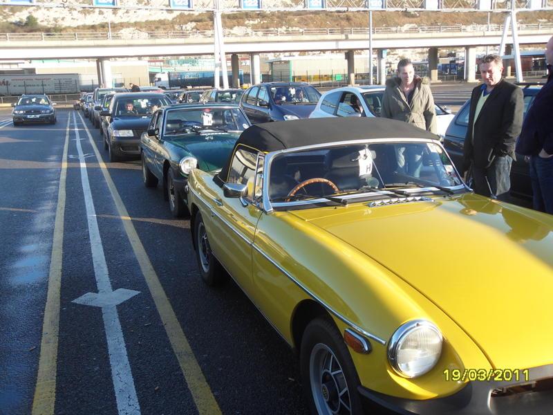 Arras Motor Show (France)