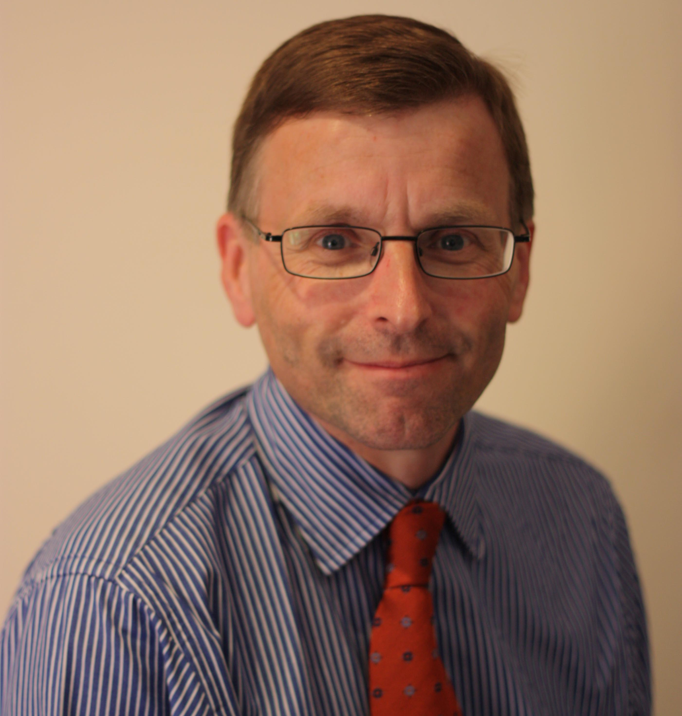 Simon Lilley